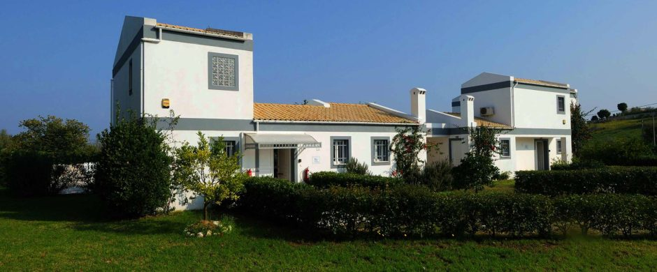 Villa Eolos – Villa for Sale in Corfu